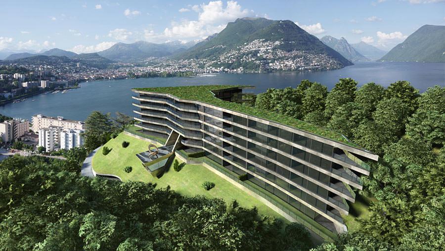 Comprare Appartamento In Svizzera