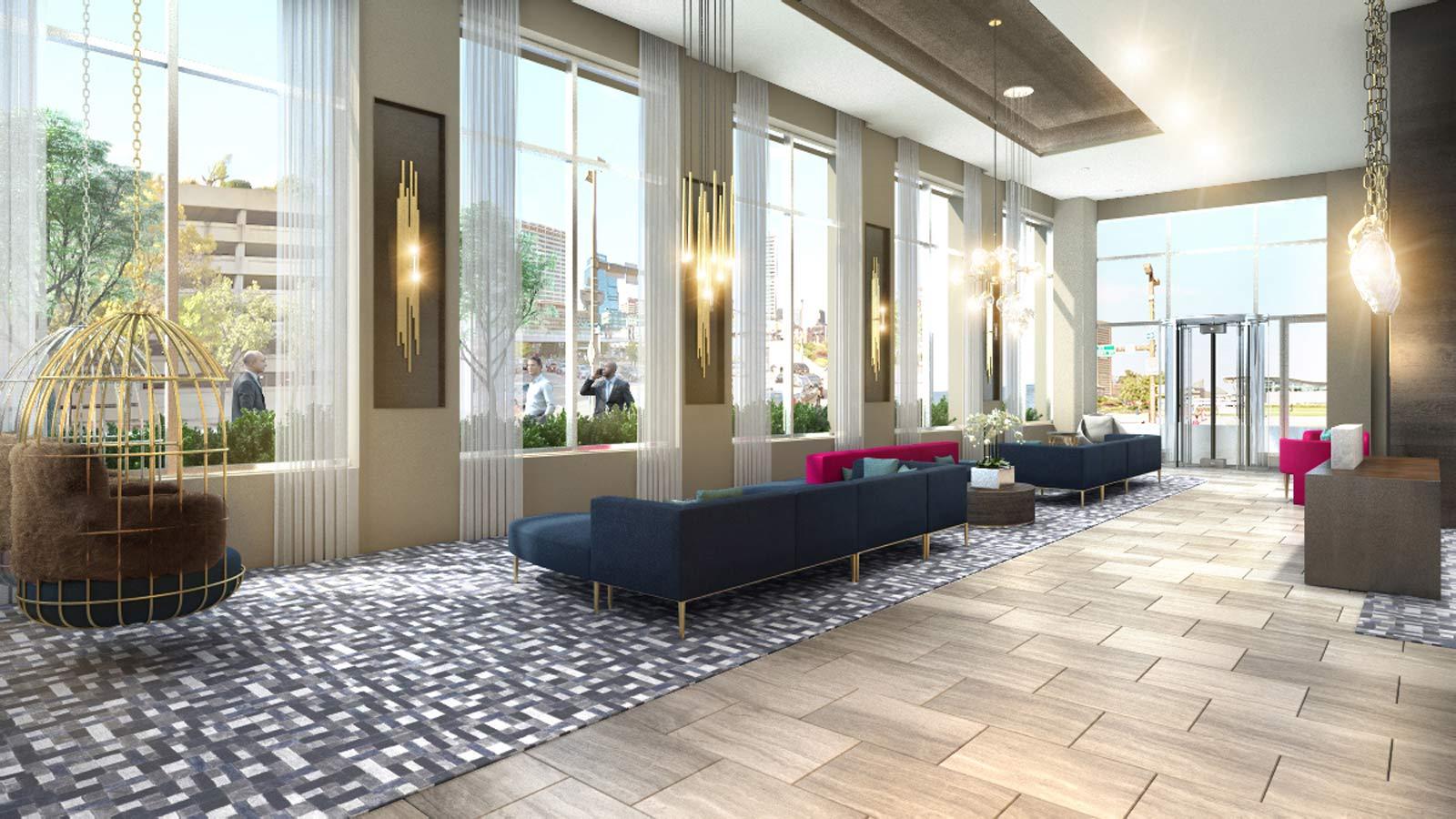 kari whitman 414lightstreet lobby