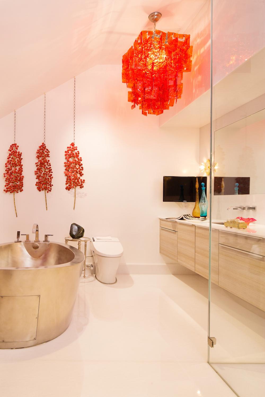 kari whitman lights bathroom