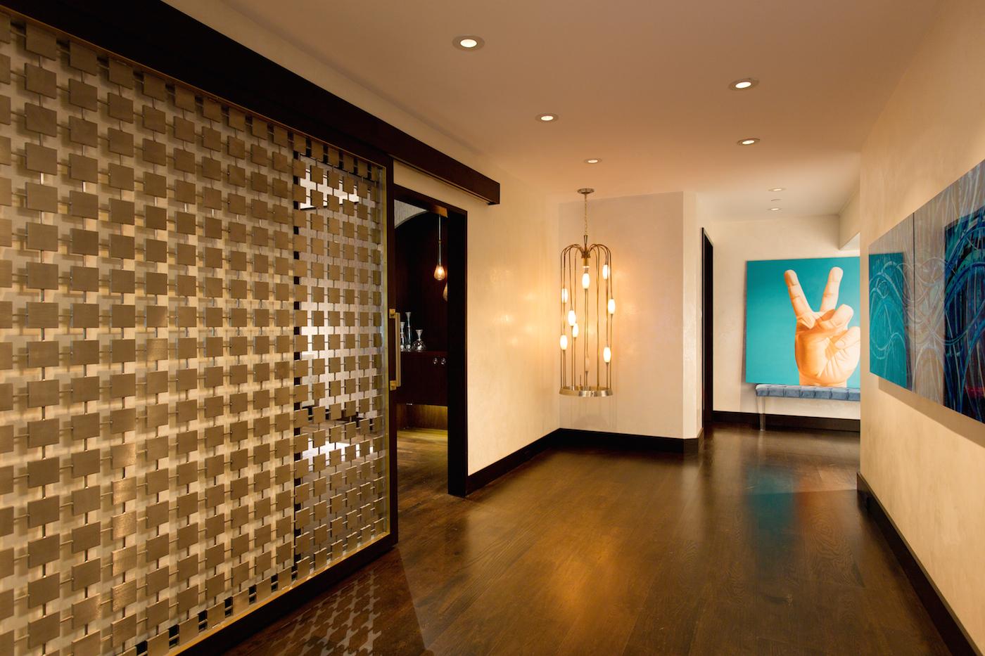 Kari Whitman Golden Room