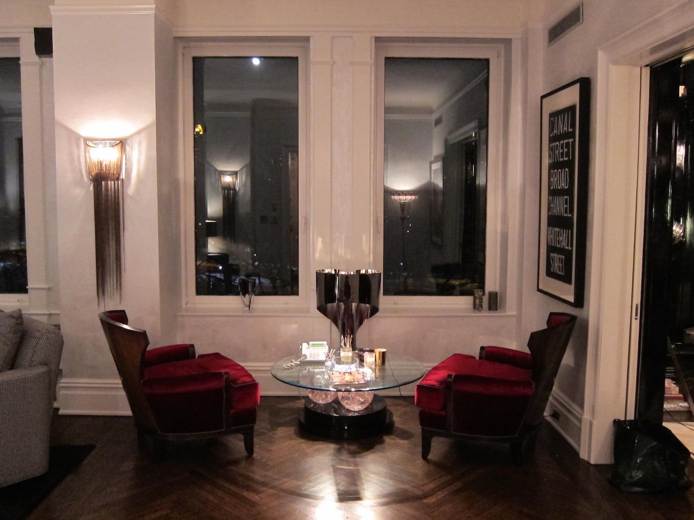 kari whitman apartment