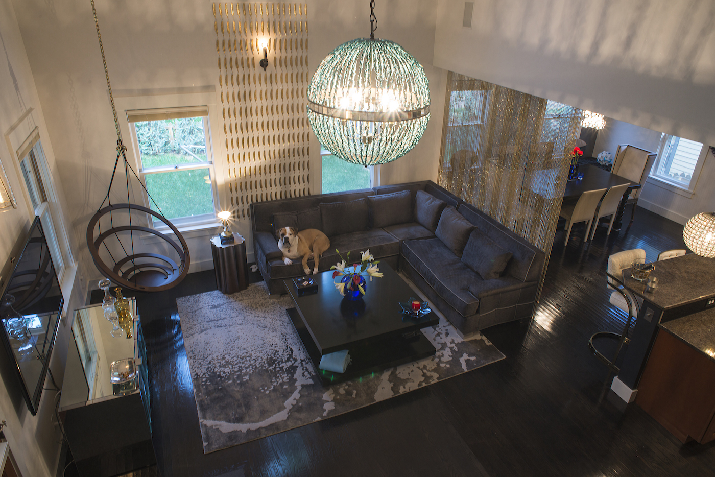 kari whitman interior design room