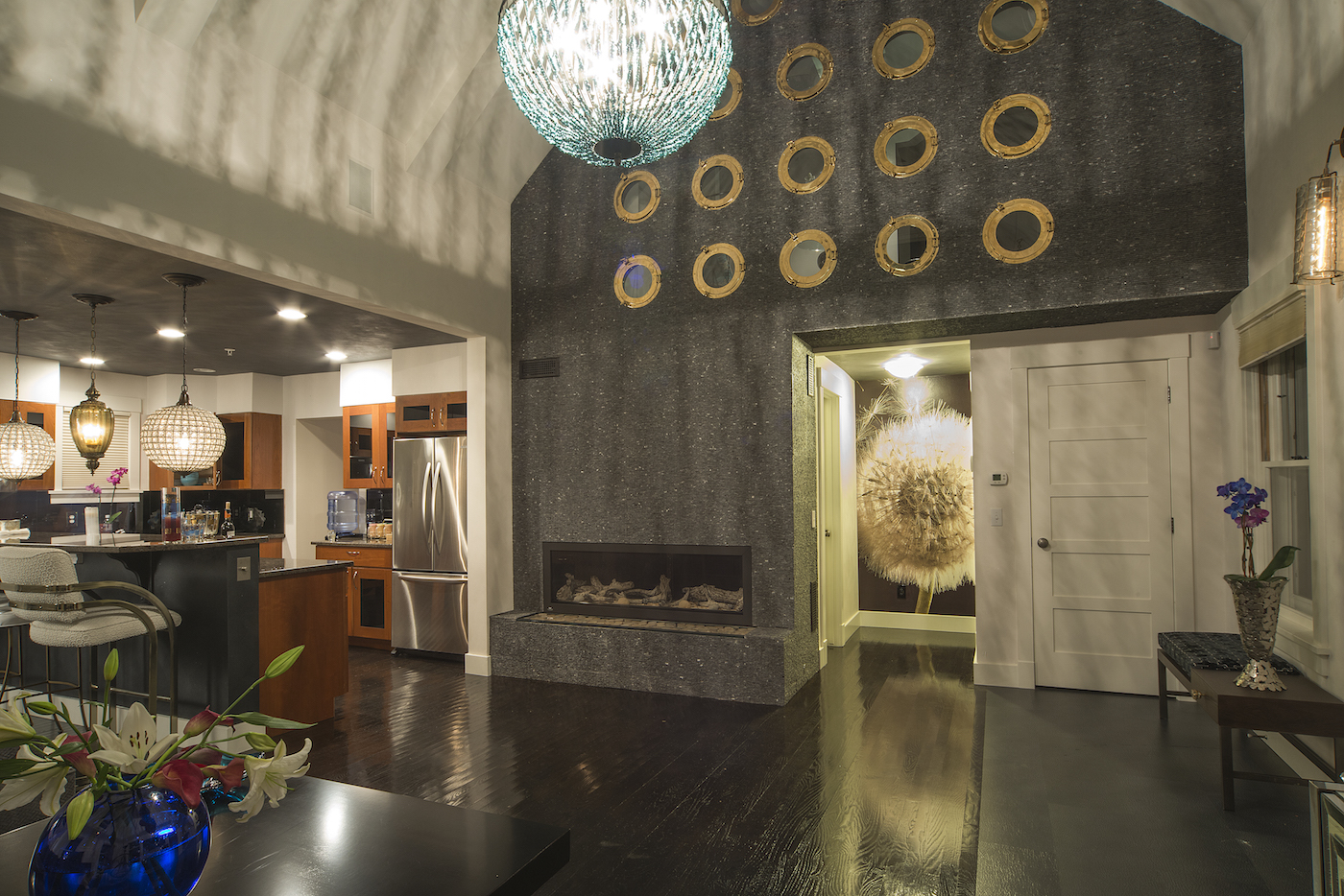 kari whitman interior design sample