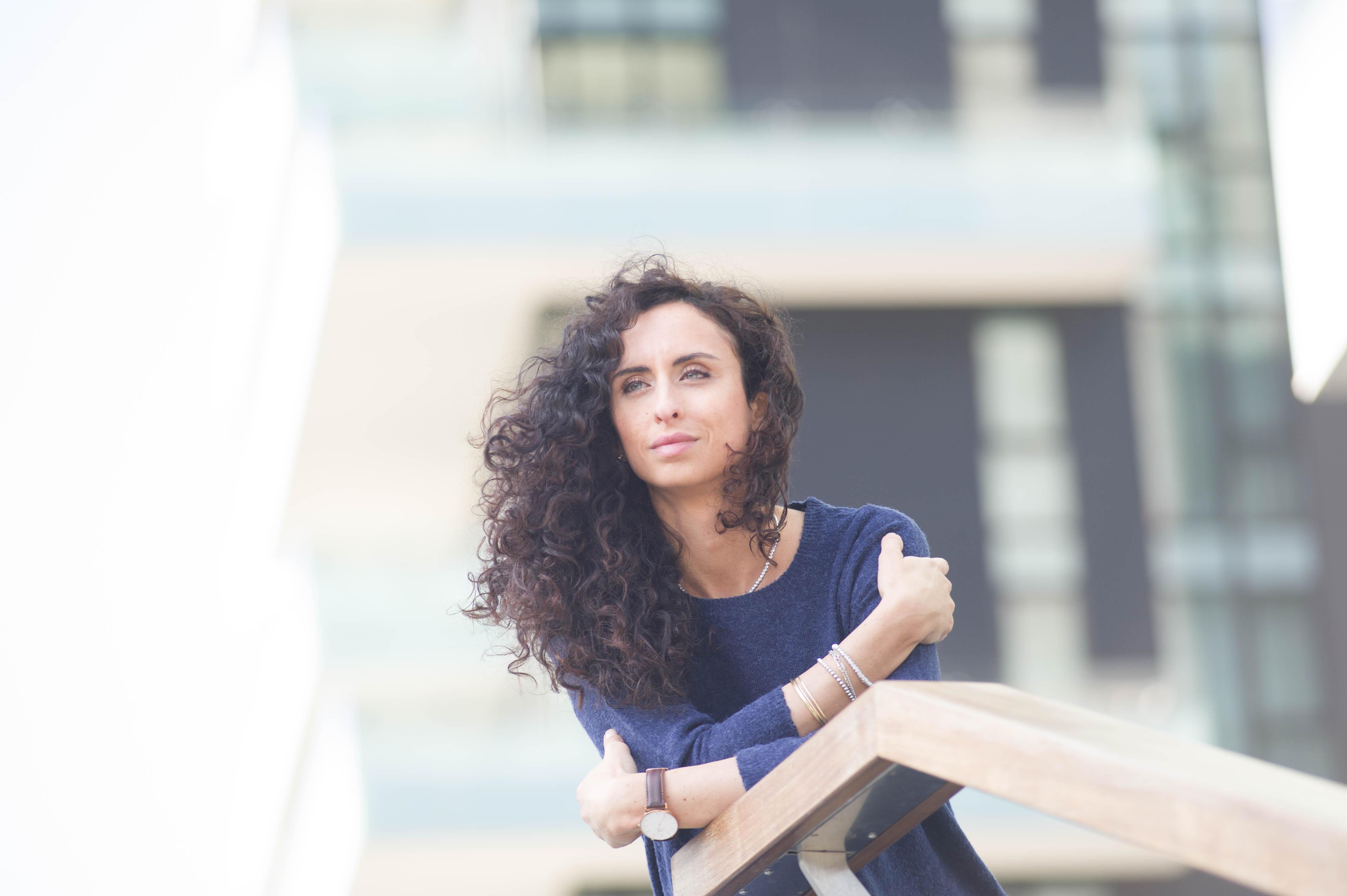 Elisa Monico: l'interior designer dallo stile elegante ed equilibrato