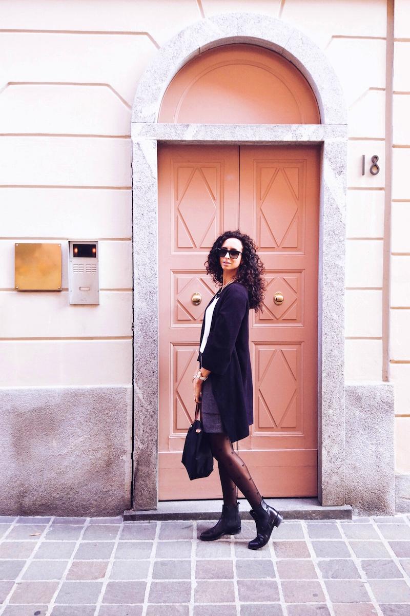 Elisa Monico porta