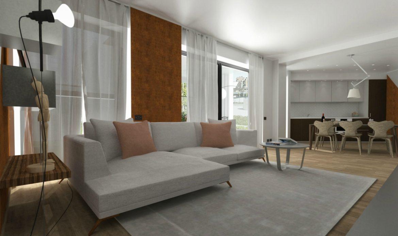 elisa monico soggiorno