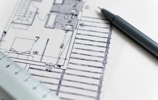 arredamento architetto di interni cartina
