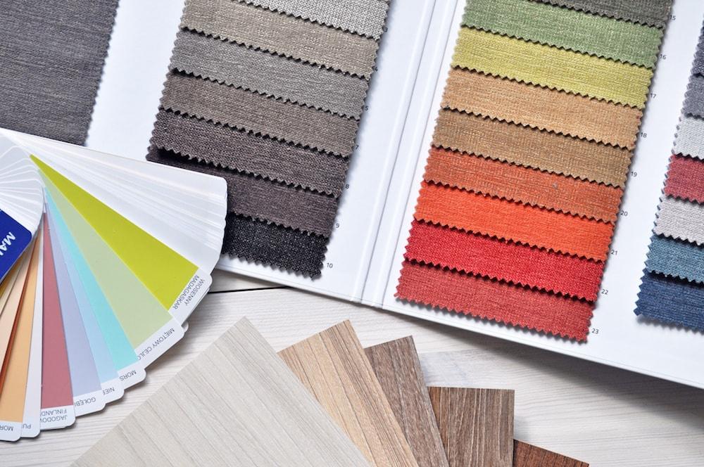 arredamento architetto interni colori