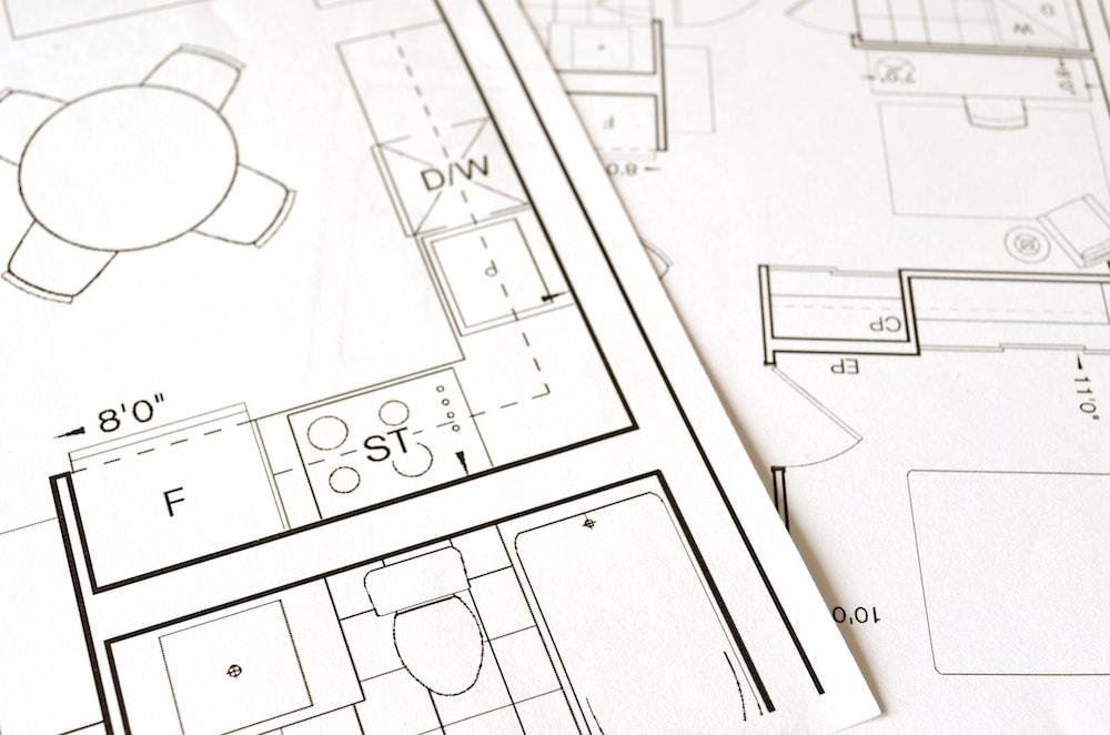 arredamento architetto di interni esempio