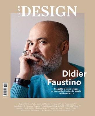 icon design rivista casa