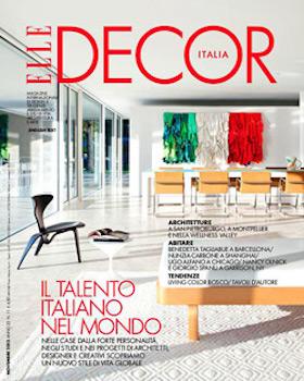 Le migliori riviste casa da quelle storiche alle nuove nate for Riviste interior design