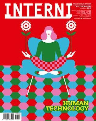 riviste casa interni magazine