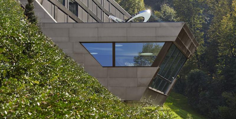 Appartamenti con piscina Lugano Ticino Svizzera