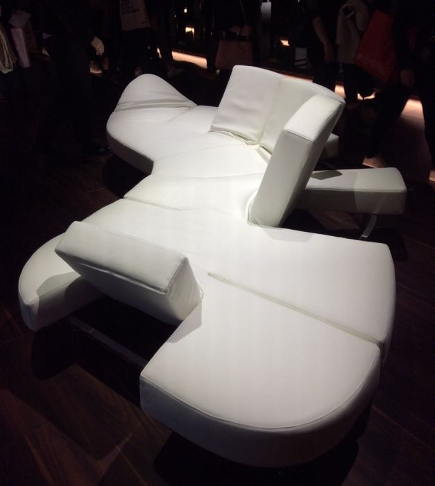 casa design divano
