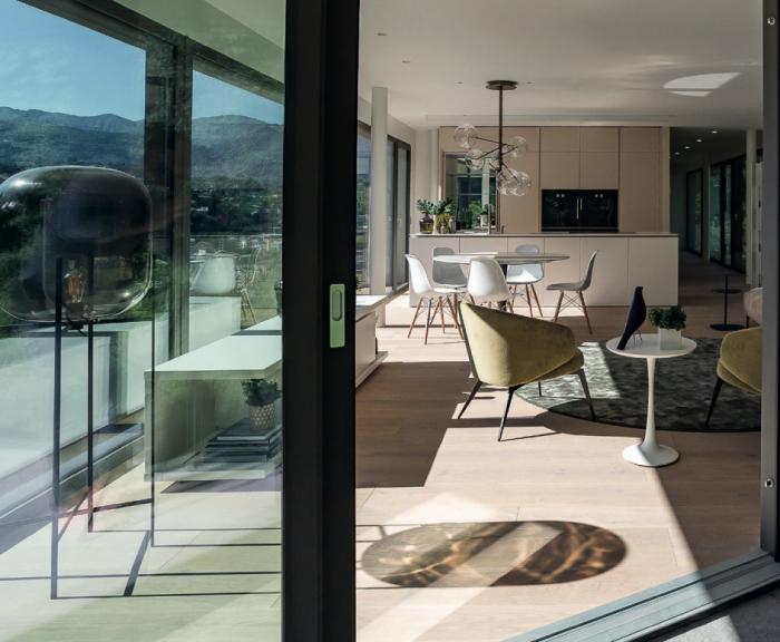 pavimenti interni di lusso
