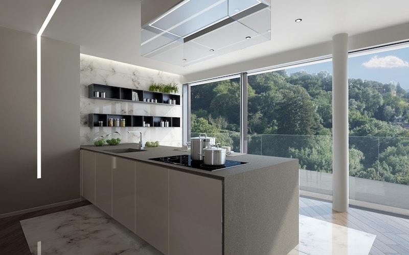 minimal cucine incanto nizza paradise