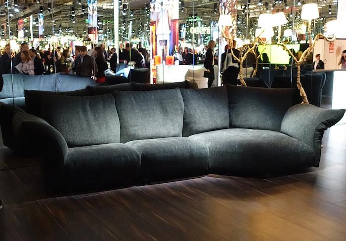 divano edra
