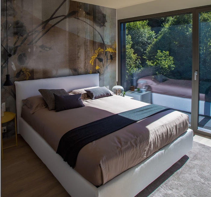 feng shui camera da letto - Nizza Paradise Residence
