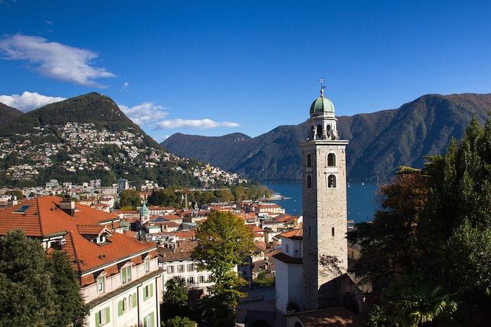 Cosa vedere a Lugano: le 7 migliori attrazioni