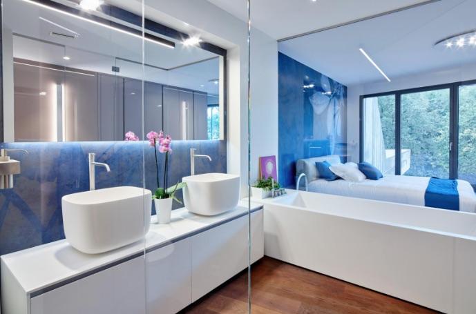 Interni case lussuose guida alla scelta foto nizza for Interni di case di lusso