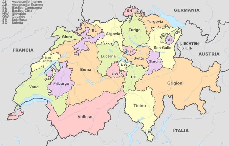 Comprare casa in Svizzera: la guida definitiva