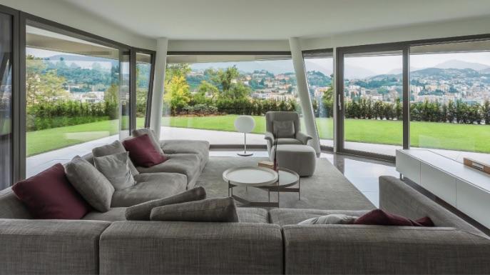 divani case di lusso