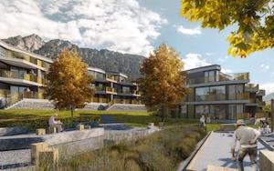 villa masans svizzera