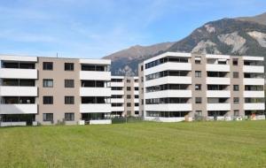 villa arredata thusis svizzera
