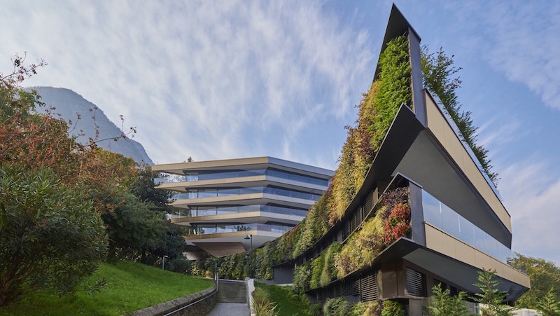 Ville lussuose in Svizzera: ispirazioni e suggerimenti utili per l'acquisto